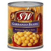 Sw Garbanzo Beans