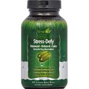 Irwin Naturals Stress-Defy - 84.0 CT