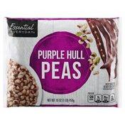 Essential Everyday Peas, Purple Hull