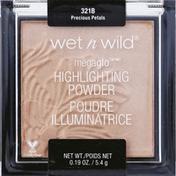 wet n wild Highlighting Powder, Precious Petals 321B