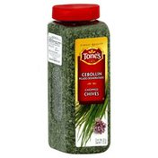 Tone's Chives, Chopped