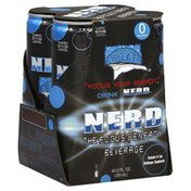 Nerd Beverage, The Focus & Energy, 0 Calorie