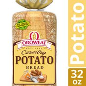 Oroweat Oroweat Country Potato Bread