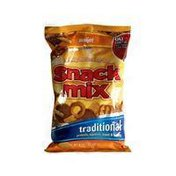 Meijer Traditional Snack Mix