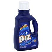 BIZ Stain Fighter, Liquid, Max Enzymes