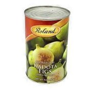 Roland Kadota Figs Whole In Light Syrup