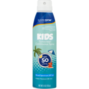 CareOne Kids Sunscreen Spray SPF 50