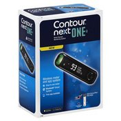 CONTOUR Blood Glucose Monitoring System