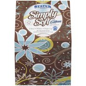 Stater Bros. Markets Simply Soft W/Lotion Ultra Facial Tissues
