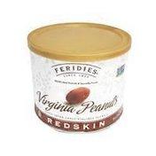 Feridies Redskin Virginia Peanuts Can
