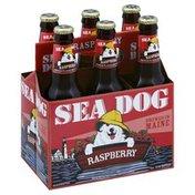 Sea Dog Raspberry Bottled Beer