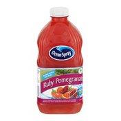 Ocean Spray Ruby Pomegranate Juice