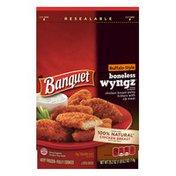 Banquet Boneless Buffalo Wings