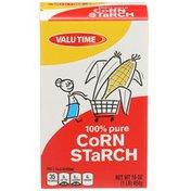 Valu Time 100% Pure Corn Starch