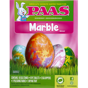 PAAS Egg Decorating Kit, Marble