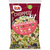 Dole Chopped Kit, Buffalo Ranch