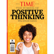 Time Magazine, The Power of Positive Thinking