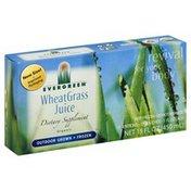 Evergreen Wheat Grass Juice, Organic