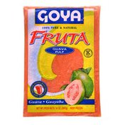 Goya Guava Fruit Pulp, Frozen