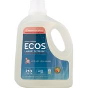 ECOS Hypoallergenic Laundry Detergent Magnolia & Lily