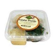 Sinbad Specialty Foods Falafel Platter