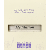 Aura Cacia Mineral Bath, Meditating Cedarwood