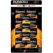 Duracell Mixed Duracell Coppertop AA Alkaline Batteries 32 count/AAA Alkaline Batteries 12 count Primary Major Cells