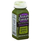 Ardens Garden Juice, Cold Pressed, Wheat Grass