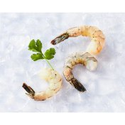 Previously Frozen Raw Shrimp Spot
