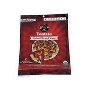 Wrawp Paleo Pizza Crust- Tomato