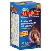 Arthri Flex Joint Support Formula, Tablets
