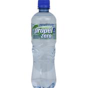 Propel Water Beverage, Zero Calorie Nutrient Enhanced, Kiwi Strawberry