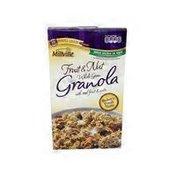 Millville Fruit & Nut Granola