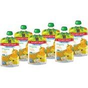 Nestle Baby Organic Banana & Squash Baby Food