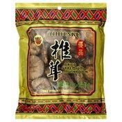 Family Mushroom, Dried Premium, Shiitake