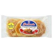 Svenhard's Curls, Caramel Crunch