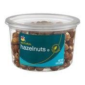 SB Natural Hazelnuts