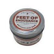 Fieldworks Supply Company Feet Of Endurance Protective Foot Balm