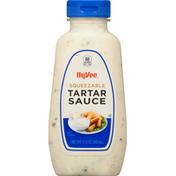Hy-Vee Tartar Sauce, Squeezable