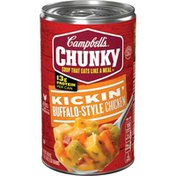 Campbell's® Chunky® Buffalo-Style Chicken Soup