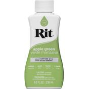 Rit All Purpose Dye, Apple Green