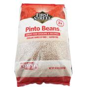 First Street Pinto Beans