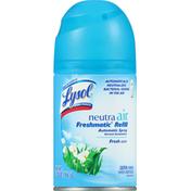 Lysol Automatic Spray, Fresh Scent