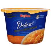 Hy-Vee Deluxe Shells & Cheese Dinner