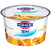 FAGE Total with Passion Fruit Greek Strained Yogurt