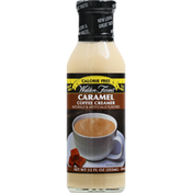 Walden Farms Coffee Creamer, Caramel