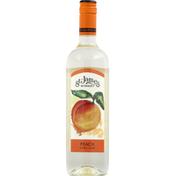 St James Sweet Wine, Peach