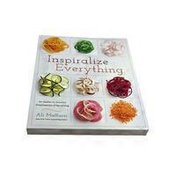Nutri Books Inspiralize Everything Book