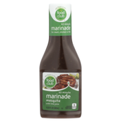 Food Club Mesquite 30 Minute Marinade With Lime Juice