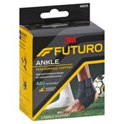 Futuro Ankle Support, Adjustable, Moderate Support